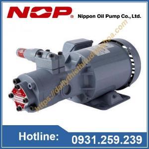 Bơm dầu thủy lực Nop tại Việt Nam