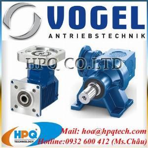 Hộp số Vogel Gearbox chính hãng