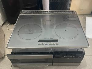 Bếp từ âm NATIONAL KZ-HSW32A Size 60 cm