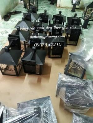 Công ty chuyên cung cấp đèn trang trí cho dự án