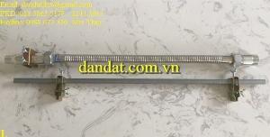 Báo giá ống mềm inox nối đầu phun sprinkler - Dandat.Flex Việt Nam