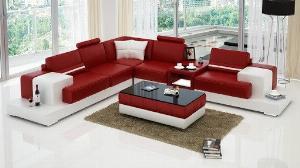 Sofa da công nghiệp tại Bình Dương