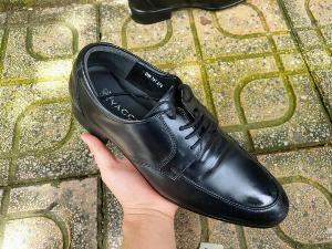 Giày da cao cấp  korean 2hand  giá sỉ