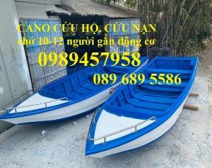 Phân phối Xuồng cano, cano cho 2 người, Cano du lịch(liên hệ báo giá)