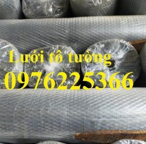 Lưới trám trát tường, lưới trát tường, lưới chống nứt, lưới mắt cáo 6x12, 10x20