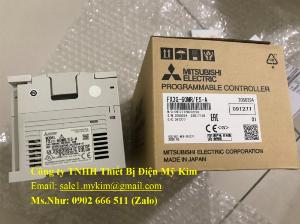 PLC Mitsubishi FX3G-60MR/ES-A chính hãng giá tốt