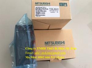 PLC Mitsubishi A2SHCPU chính hãng giá tốt