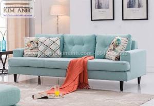 Những mẫu sofa văng hiện đại nhỏ gọn cho các chung cư