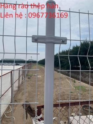Chuyên sản xuất bán kinh doanh thi công lắp đặt hàng rào thép gai