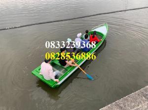 Thuyền cho các khu du lịch sinh thái, ao hồ, đầm và đánh bắt trên sông…