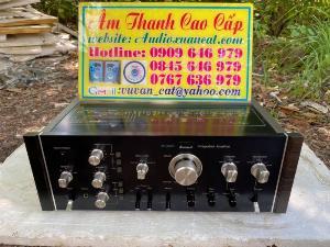 AMPLI SANSUI AU-9900 - Audio Xuân Cát Com