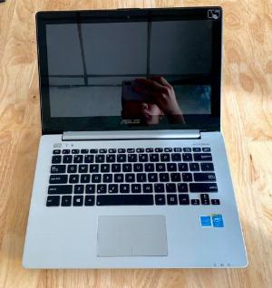 Laptop Asus Vivobook S301LA Core i5-4200U Ram 4GB SSD 120GB VGA ON Màn 13.3 Inch Cảm Ứng Máy Đẹp
