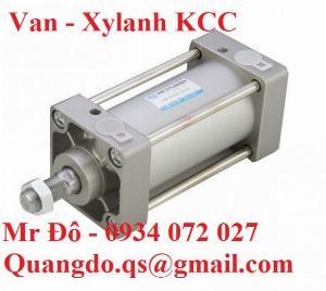 Nhà phân phối van điện từ KCC tại Việt Nam