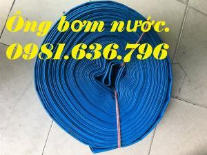 Báo giá ống nước cốt vải phủ nhựa phi 100
