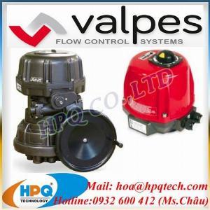 Nhà cung cấp Valpes Việt Nam   Bộ truyền động điện Valpes