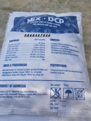 Khoáng tổng hợp Mix dcp