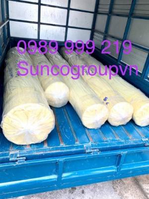 Bạt Nhựa HDPE Cuộn 500m2 khổ 5x100m lót Nhà Xưởng-suncogroupvn