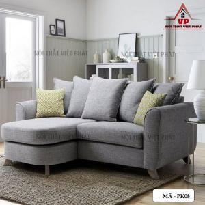 Mẫu Sofa Vải Cao Cấp Cho Phòng Khách