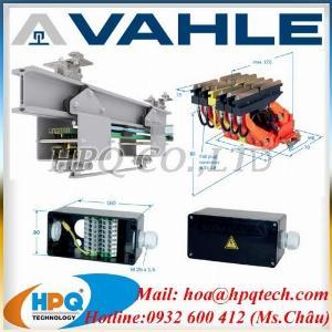 Nhà cung cấp VAHLE Việt Nam