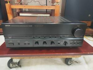 AMPLI DENON 880R