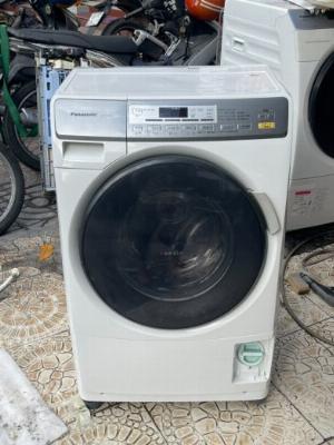 Máy giặt nội địa PANASONIC NA-VD100 giặt 6kg Sấy khô 3kg Date 2011