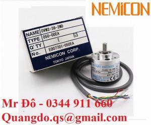 Đại lý encoder Nemicon tại Việt Nam