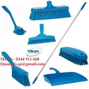 Bàn chải Vikan | Dụng cụ vệ sinh nhà xưởng | VIKAN