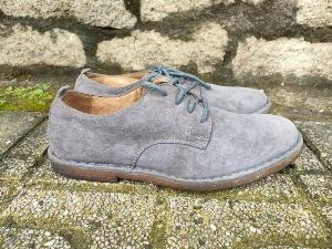 Giày da mềm cao cấp
