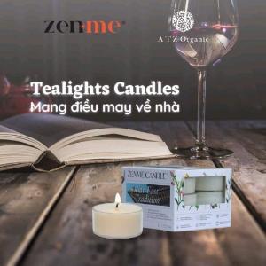 Nến Ngũ Hành Tealight Candles