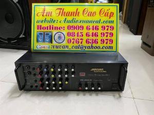AMPLI karaoke JARGUAR PA-203 III KOREA