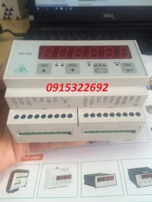 DAT400 - Đồng hồ cân hãng Pavone - Italy. Phân phối chĩnh hãng bởi TTH-Automation (0915322692)