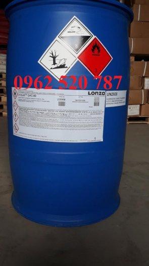 Hóa chất diệt khuẩn BKC 80