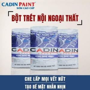Bột trét có giá rẻ nhất TPHCM!