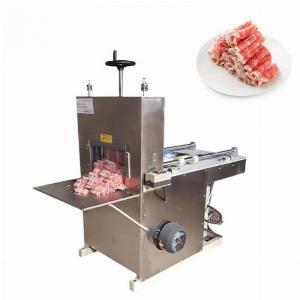 Máy Thái Thịt tươi sống thịt bò đông lạnh