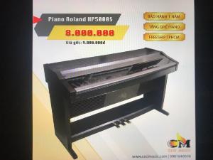 Piano Roland Hp5000S new98%