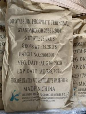 Dipotassium phosphate trihydrate (DKP) - Trung quốc
