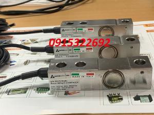 Loadcell thanh SBR xuất xứ Pavone - Italy. Công ty TNHH Tự động hóa TTH Việt Nam (0915322692)