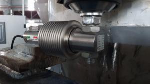 Loadcell chống rung BBF nhập khẩu chính hãng Pavone - Italy (Hotline : 0915322692)