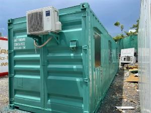 Container văn phòng nhà ở giá rẻ