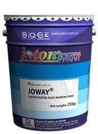 Tìm mua sơn kẻ vạch Joway ở đâu!