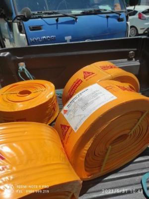 Băng chặn nước pvc O30-cuộn 20m kho thanh trì