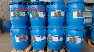 Supercid aqua: Acid hữu cơ