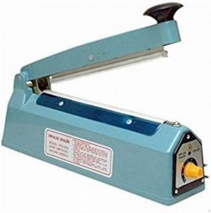 Máy cắt dán thủ công, máy hàn cắt co màng nilon các loại hộp thủ công