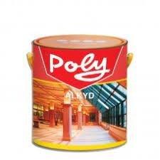 Muốn mua Sơn dầu Alkyd Poly thì mua ở đâu ?