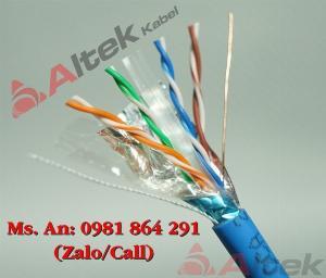 Chuyên cung cấp dây cáp mạng truyền thông tin hàng chính hãng