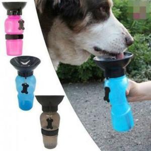 Bình uống nước tự động cho thú cưng