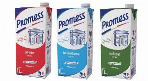 Sữa Tươi Tiệt Trùng Promess Nhập Khẩu Từ Pháp