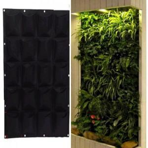2021-06-19 10:59:04 Túi treo tường vải trồng rau 60,000