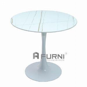 2021-06-19 13:38:07  2  Bộ bàn ghế tiếp khách đẹp bộ bàn mặt đá ghế nệm phòng khách hiện đại TE TULIP 2-08E3 / LUX 16A-P nhập khẩu HCM 7,950,000