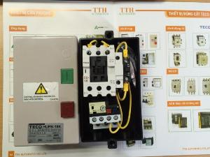 2021-06-19 14:12:07  2  HUEB-11 Khởi động từ hộp TECO - Giá đại lý tại đây : 0915322692 303,600